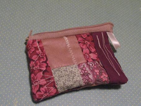 Mom's change purse 5