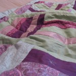 My first quilt 2