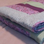 My first quilt 3