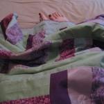 My first quilt 5