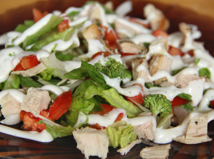 Salad 6-21-2012 (1)