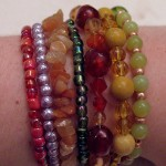 Stackable bracelets 2