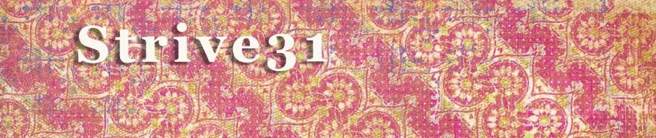Strive 31
