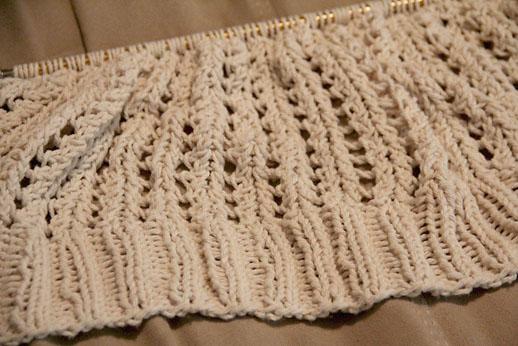 lace bolero 1